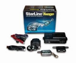Автомобильная сигнализация StarLine Twage A9