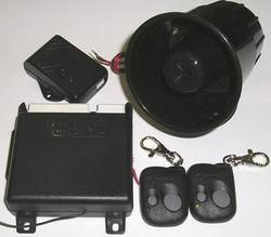 Комплект автосигнализации Pantera CLK-450