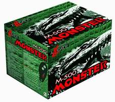 автосигнализация Alligator Monster 800