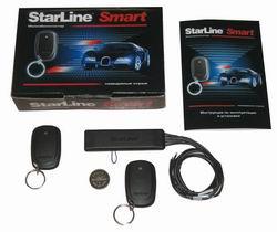 иммобилайзер StarLine Smart 2.4G