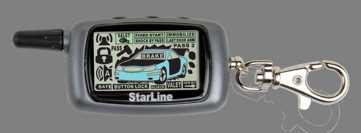 Защитные функции сигнализации — Установка автосигнализаций StarLine A4