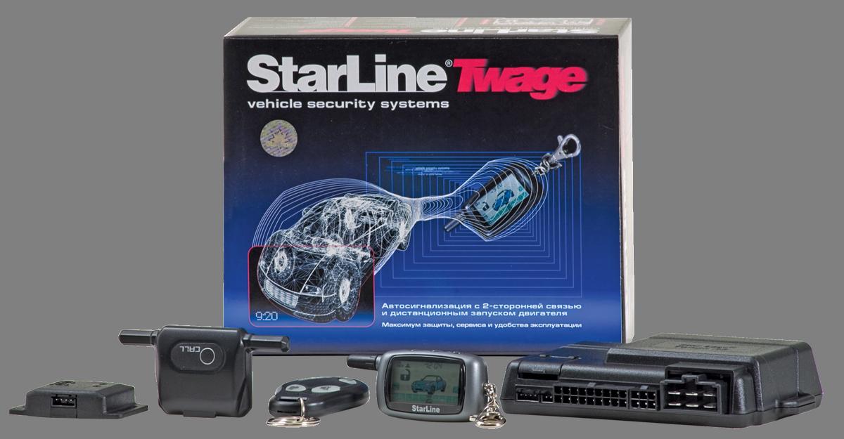 Расширенное программирование — Установка автосигнализаций StarLine A8